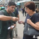 PREFEITURA REALIZA AÇÕES DE ORIENTAÇÃO E DE COMBATE AO MOSQUITO DA DENGUE, ZIKA E CHIKUNGUYA