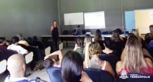 Violência contra a mulher: orientação sobre notificação compulsória reúne profissionais da Saúde e dos Direitos da Mulher