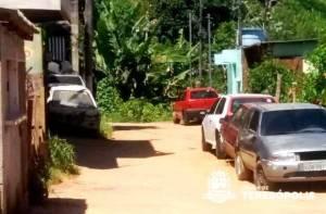 Guarda Municipal reboca veículos estacionados irregularmente no Perpétuo