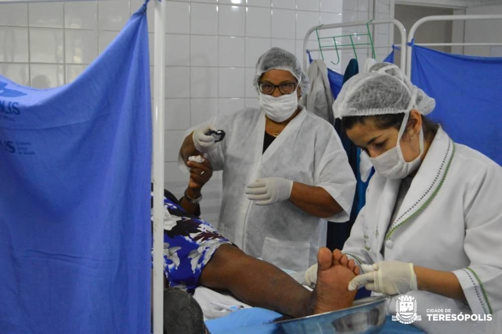 Feridas complexas: experiência de sucesso no cuidado com pacientes será apresentada em Portugal