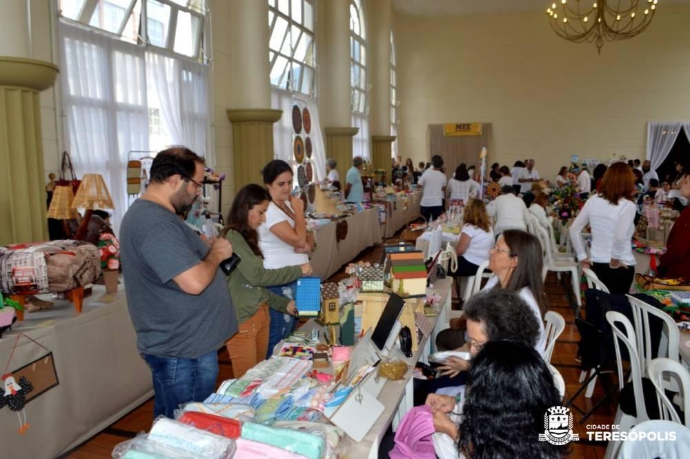 Secretaria de Cultura promove Feira de Artesanato no Higino até domingo (10)