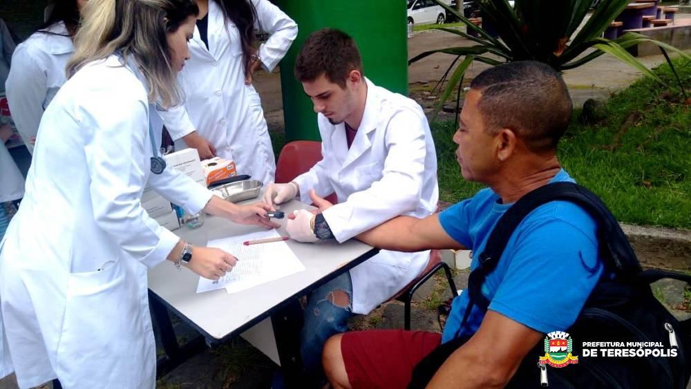 Prevenção na Folia: Granja Guarani recebe ação de Saúde nesta sexta, 1º de março