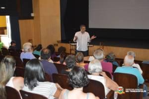 Projeto 'Quartas Ambientais' discute Plano Diretor com ampla participação popular