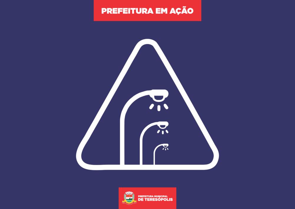 Prefeitura faz manutenção da iluminação pública na Beira Linha, Fazendinha, Quinta Lebrão e Tijuca
