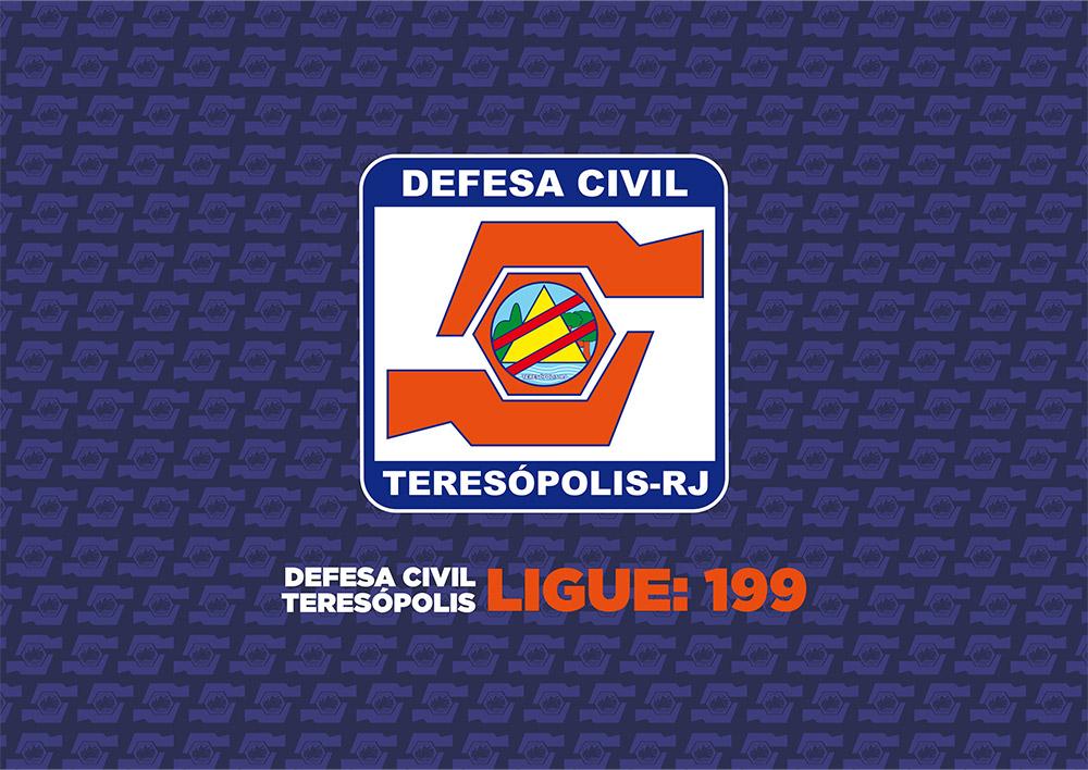 Prevenção: Defesa Civil de Teresópolis entra em estágio de Atenção