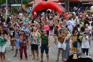 Carnaval 2019 – Terê Alegria em Família: Folia, Alegria e Segurança na cidade e Interior