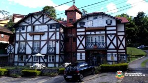 Secretaria de Turismo de Teresópolis informa que ocupação de hotéis no município para o Carnaval 2019 já passa de 90%