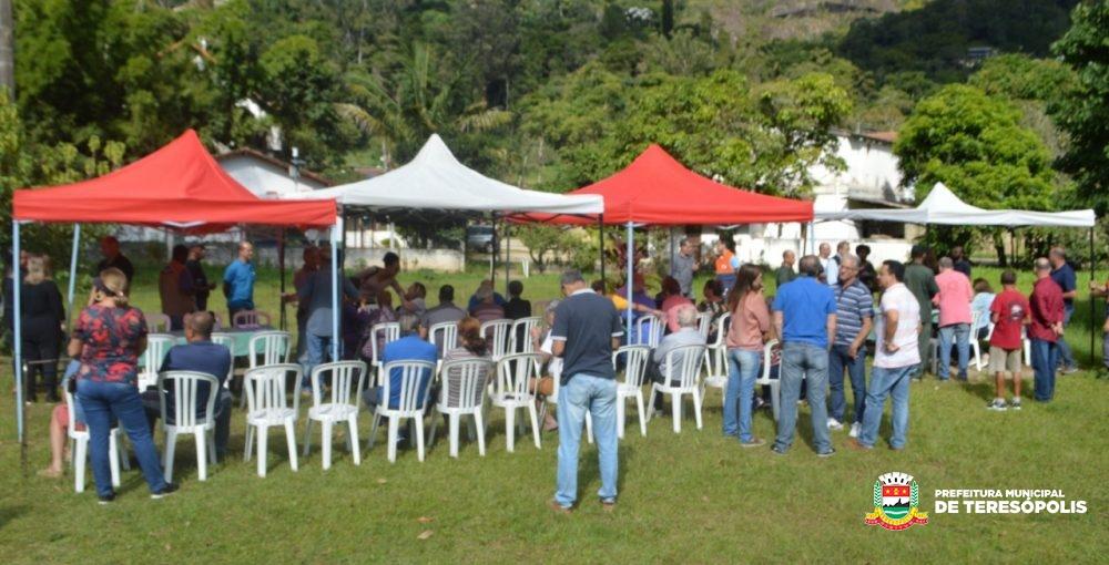 Secretaria de Saúde intensifica ações de combate ao mosquito transmissor da Chikungunya na Quinta Lebrão
