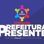 'Operação Prefeitura Presente' leva prefeito e secretários ao bairro Fonte Santa e à Álvaro Paná no sábado, dia 29