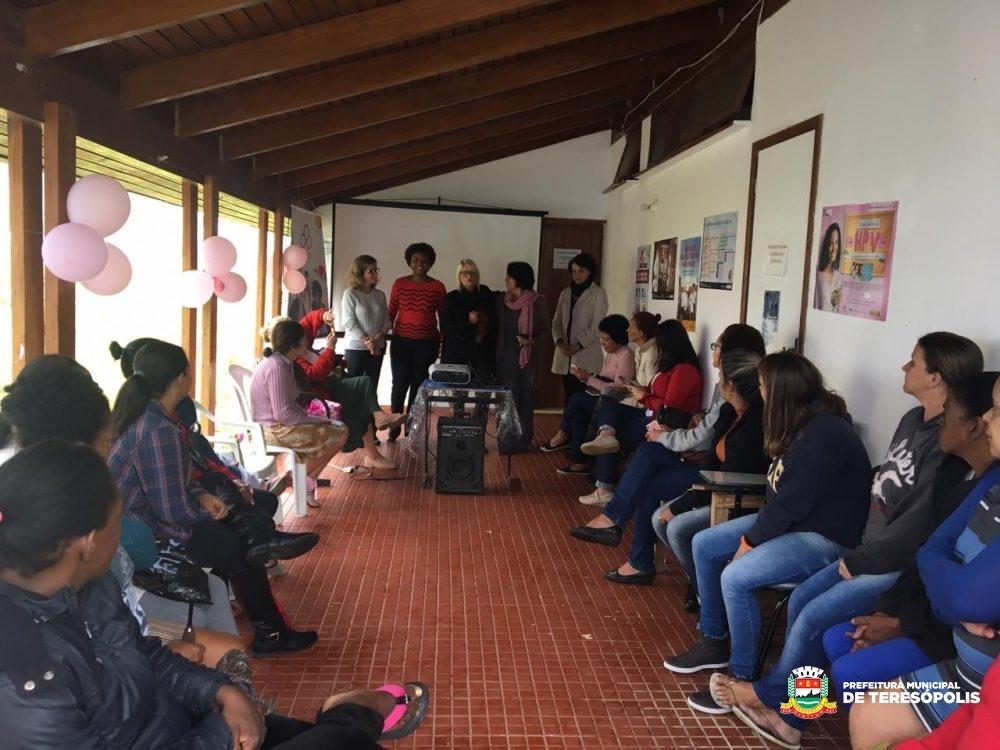 Programa de empreendedorismo e encorajamento feminino 'Ela pode' é lançado nesta sexta (17) em Teresópolis