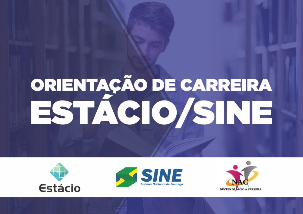 Parceria entre Prefeitura e Universidade Estácio de Sá garante orientação para o mercado de trabalho