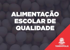 Alimentação escolar de qualidade: valor nutricional do ovo caipira orgânico é superior ao do ovo de granja