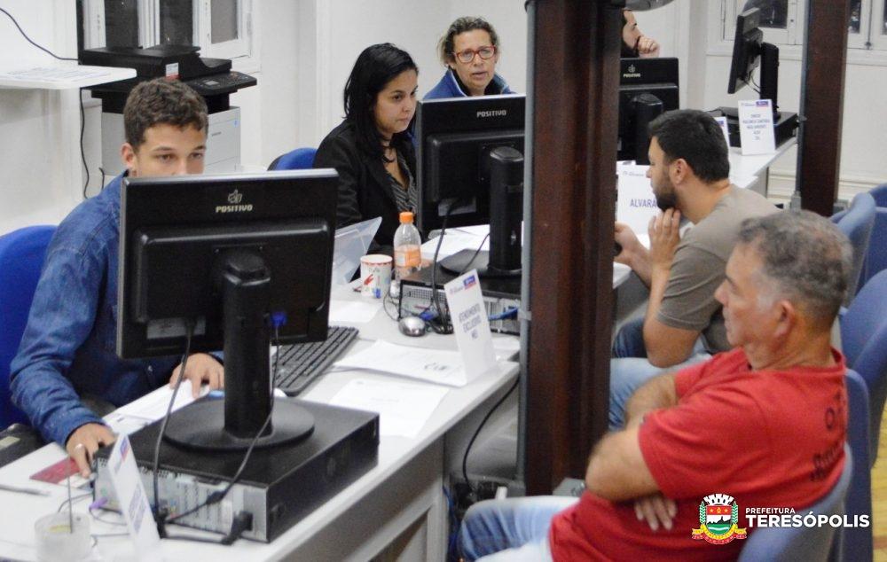 Espaço do Empreendedor registra mais de 300 atendimentos em um mês
