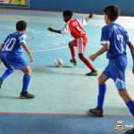 Teresópolis/SMEL passa para as semifinais do Carioca de Futsal