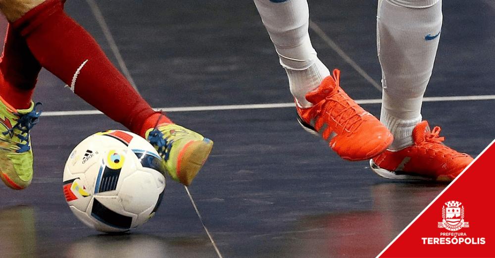 Empresas da cidade disputam Super Taça Empresarial de Futsal