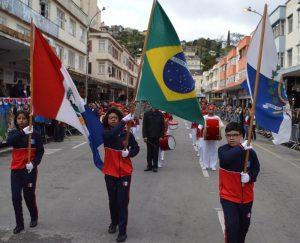 Teresópolis 128 anos: Resgate do Desfile de 6 de Julho leva as famílias ao Parque Regadas