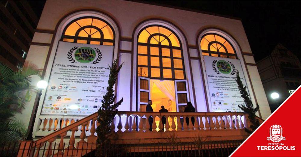 '4º Brazil International Film Festival' reúne 62 produções, terá debate com Lima Duarte e sessões gratuitas em Teresópolis