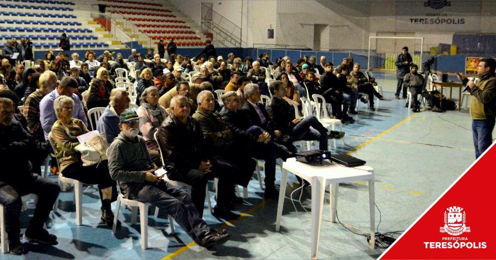 Concessão de água e esgoto: 2ª Audiência Pública amplia debate e esclarece dúvidas sobre sistemas de tratamento e valor de tarifas