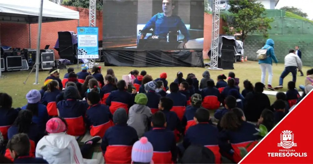 Cultura ao alcance de todos: Festival Internacional de Filmes tem sessões gratuitas em Teresópolis