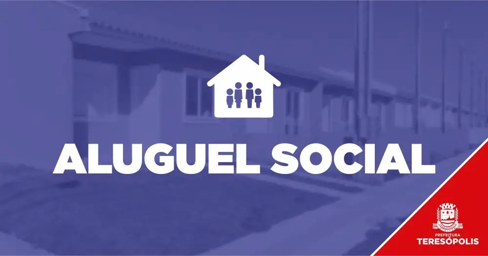 Beneficiários do aluguel social do Estado e do Município têm até 29 de novembro para se recadastrar