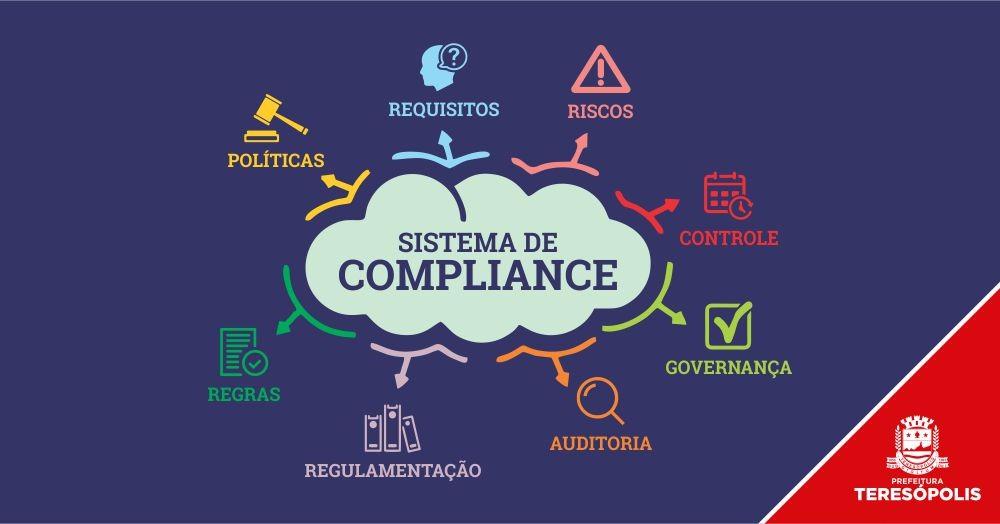 Sistema Compliance: Teresópolis lança Sistema de Integridade Pública Responsável no dia 25