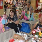 'Teresópolis Artes Manuais' segue até domingo, 20