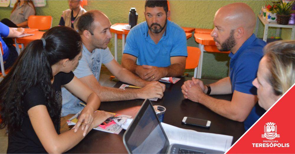'Prefeitura Presente': Demandas dos moradores de Providência e região estão sendo atendidas