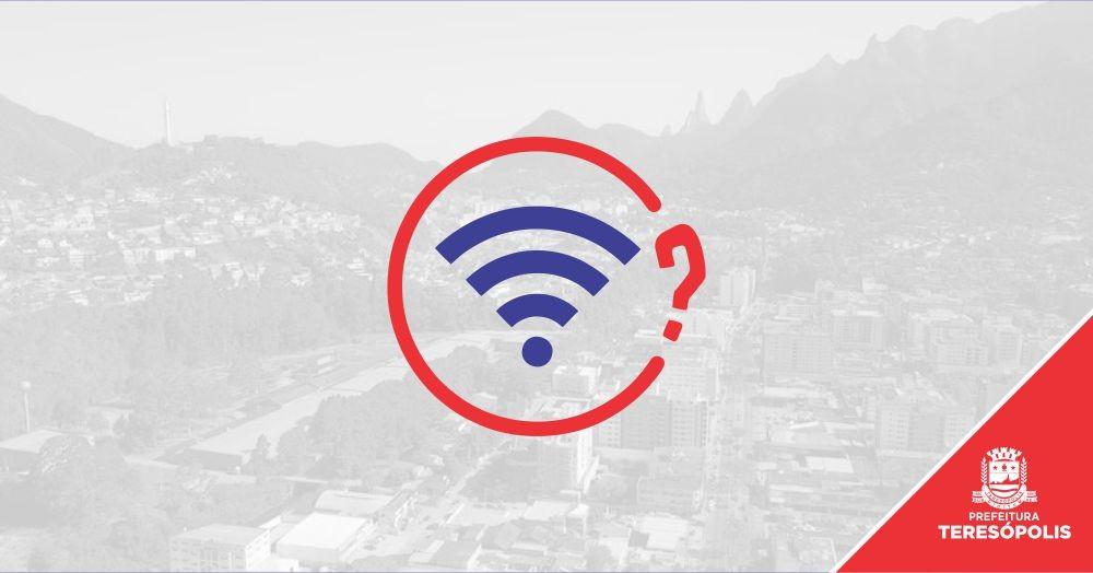 Teresópolis faz pesquisa para definir ações para melhorar qualidade do sinal de internet móvel e de telefonia celular