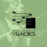 Sorteio público de vagas para os módulos I e II da Escola de Música Villa-Lobos será realizado nesta segunda, 20 de janeiro