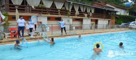 2ª Virada Esportiva atrai mais de 1000 participantes e alcança objetivo de promover saúde e esporte