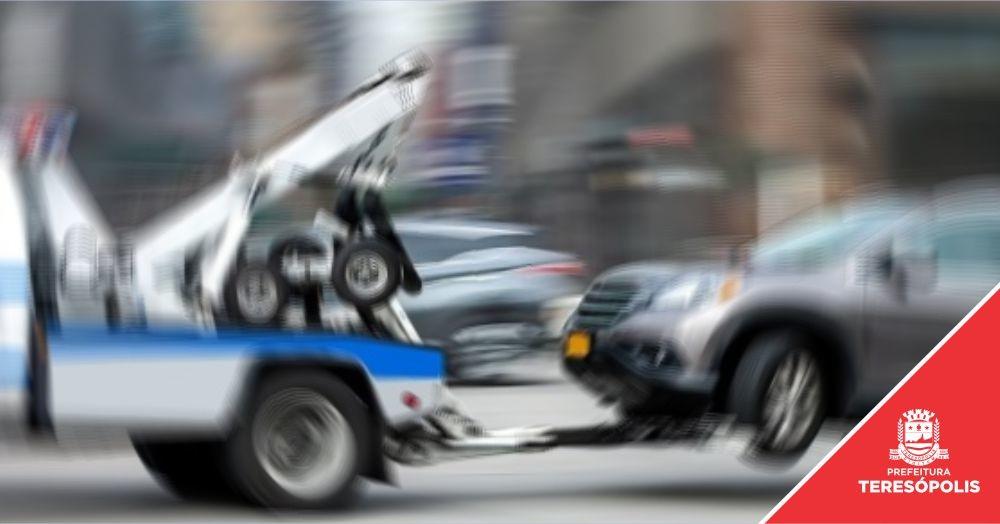 Donos têm dez dias para retirar 272 veículos apreendidos do depósito da Prefeitura, ou serão leiloados