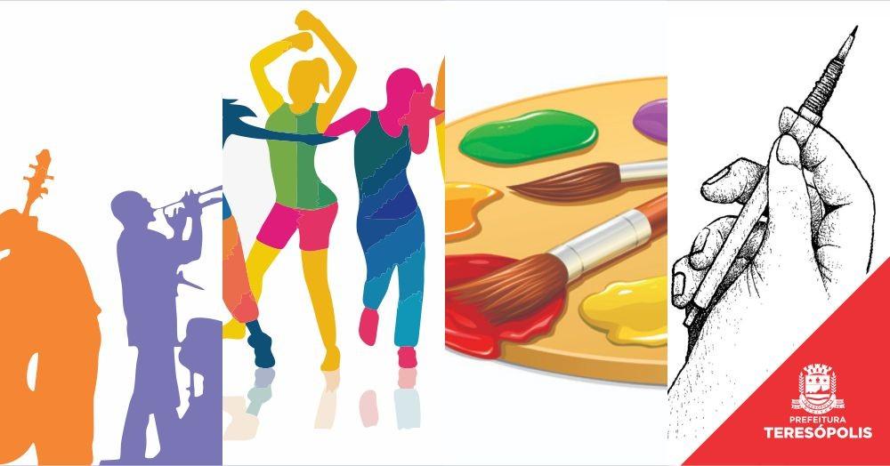 Cultura oferece 150 vagas para aulas gratuitas de ballet, jazz, zumba, pintura e desenho