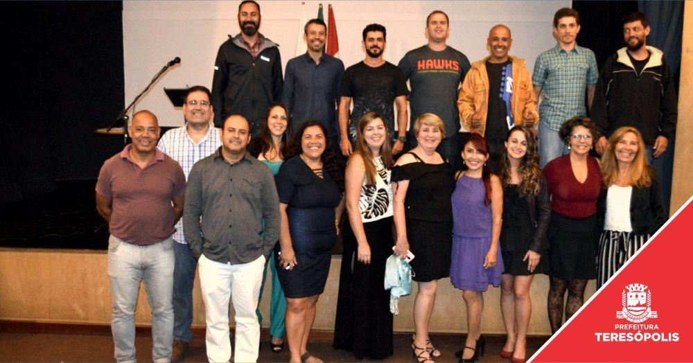 Prefeitura e CIETH homenageiam Guias de Turismo