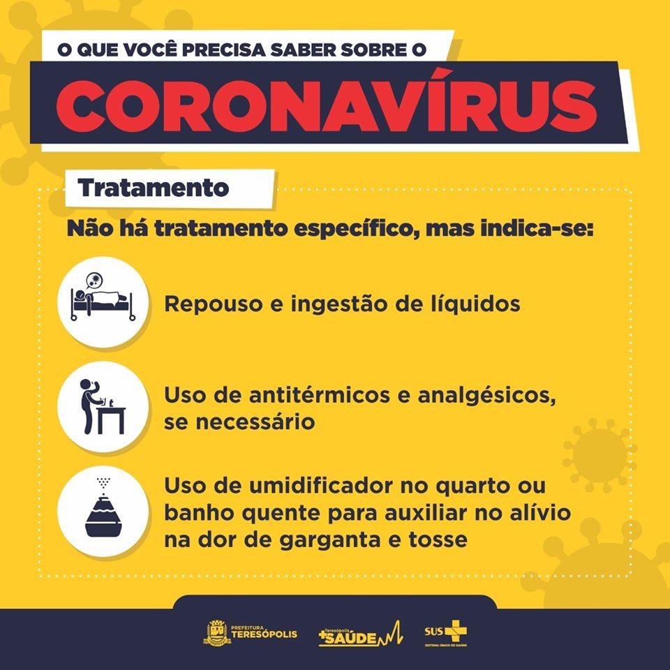 Juntos, Venceremos o Coronavírus!