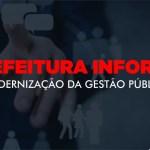 Programa Prefeitura Digital: servidores recebem treinamento para dar início ao 'processo digital'