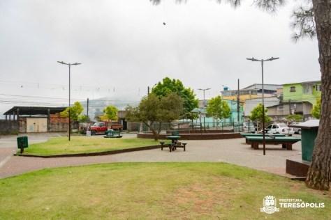Praça Nossa Senhora Aparecida revitalizada (01)