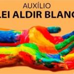 Prefeitura regulamenta aplicação dos recursos da Lei Aldir Blanc