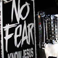 The Year of No Fear