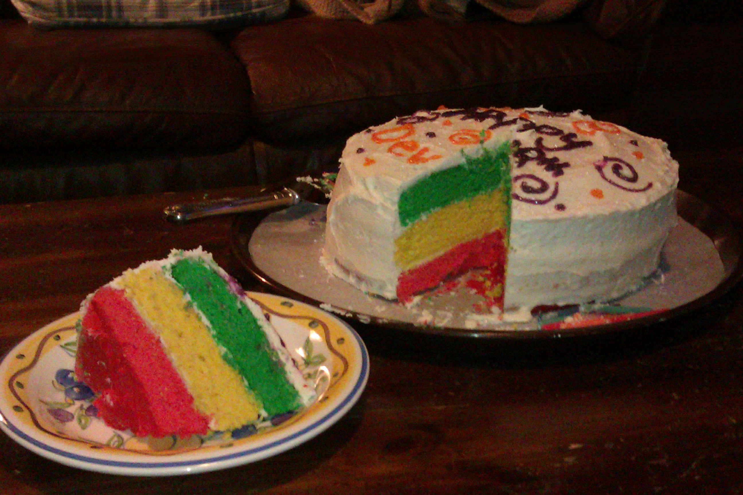Admirable Jamaican Flag Birthday Cake Reinvent Yourself Funny Birthday Cards Online Overcheapnameinfo