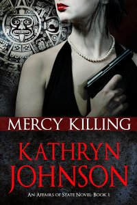 mercy killing book review