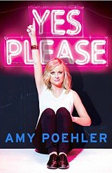 "cover of ""Yes Please"" by Amy Poehler"