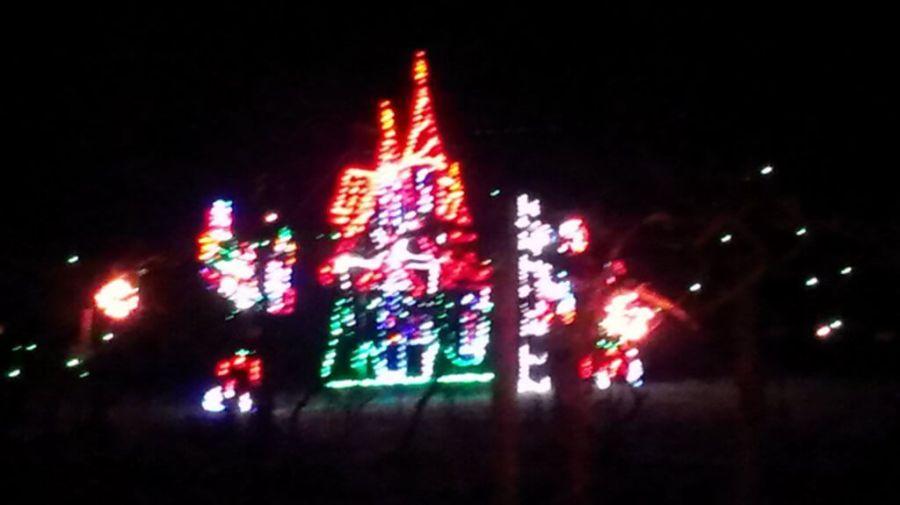 umpqua valley festival of lights