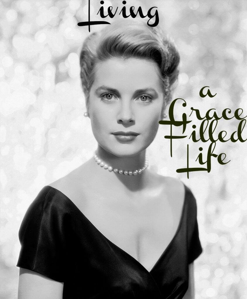 grace filled life