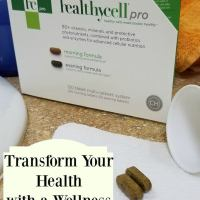 Transform Your Health With a Wellness Regimen #HealthycellPro #Healthycell