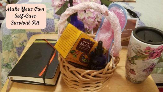 self care survival kit