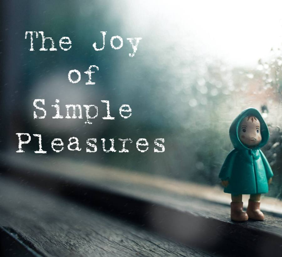 The Joy of Simple Pleasures