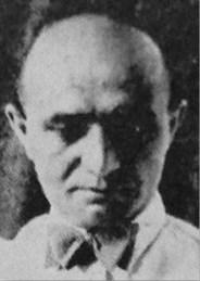 Szymon Syrkus
