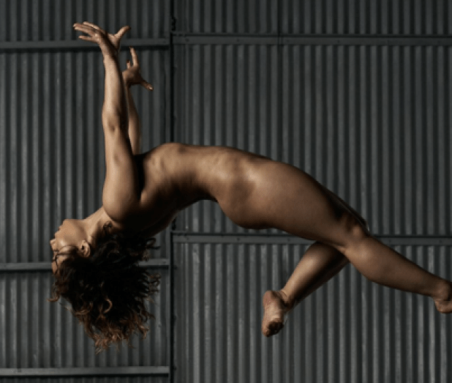 Hot Gymnast Katelyn Ohashi In The Body Issue Of Sports Illustrated