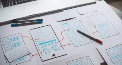 The differences between UX and UI Design