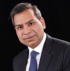 TERii Talks By Mr. Rajesh Gupta